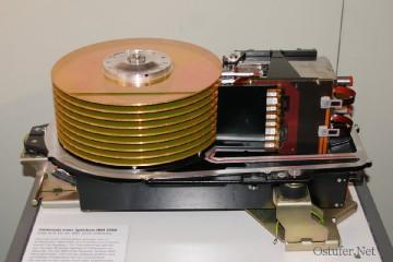 IBM 3390 Plattenspeicher - 4804