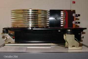 IBM 3390 Plattenspeicher - 4805