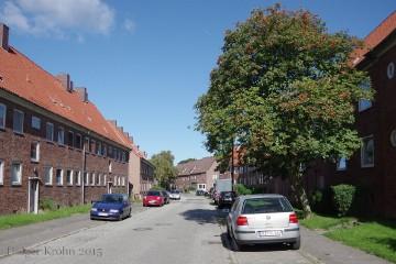 Hertzstraße - 1195