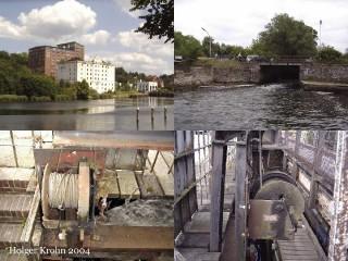 Schwentinebrücke 2004