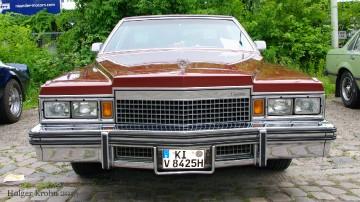 Cadillac - 4806