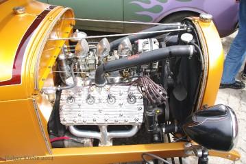 Ford - Motor 4922