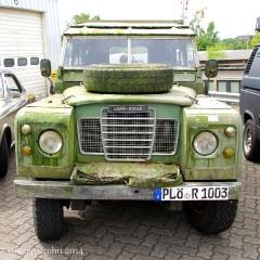 Land Rover - 4957