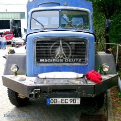 Magirus-Deutz - 4954