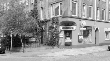 Cafe Kreuzberg 2003 - I