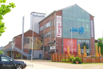 Halle400 - 3295