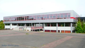 Hans-Geiger-Gymnasium - 5008