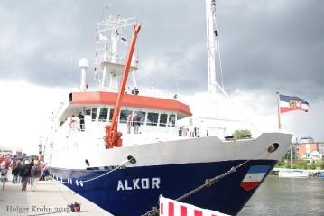 FS Alkor - 2043