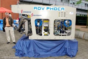 ROV Phoca - 1882