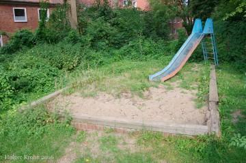 Spielplatz - 4486