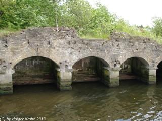 Alte Schwentinebrücke I