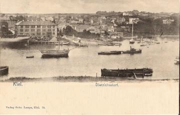 Dietrichsdorf 1902