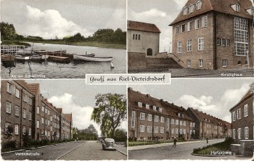 Dietrichsdorf 1955 - I