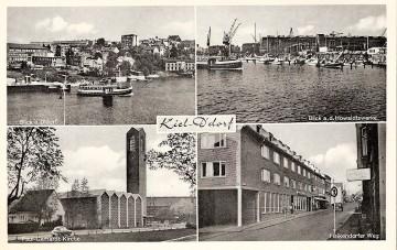 Dietrichsdorf 1960 - II