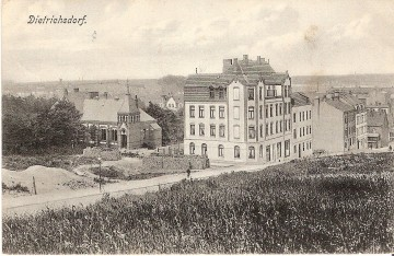 Dietrichsdorf - Eekberg 1907