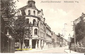 Heikendorfer Weg 1911