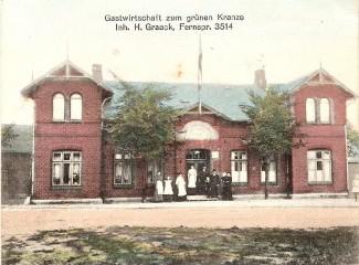 Gasthof Zum grünen Kranze II