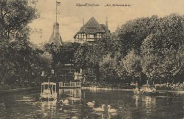 Schwanensee 1914
