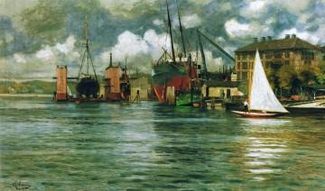 Howaldtswerke 1907