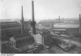 Krupp-Germaniawerft