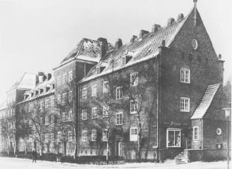 Luederitzstraße 1967