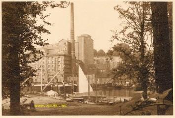 Neumühlen Juli 1934