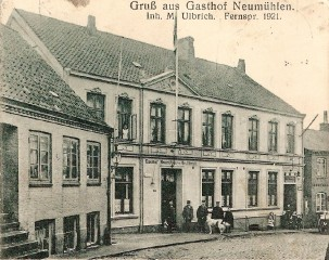 Gasthof Neumühlen I