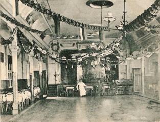 Gasthof Neumühlen II