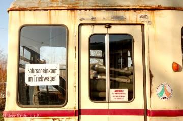 Linie 4 - 3529