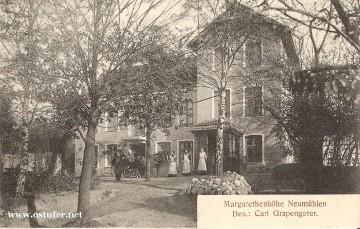 Neumuehlen - Margaretenhöhe