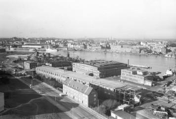 Werftstraße 1968