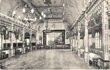Zum Landhause 1910