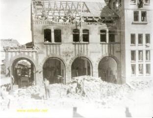 Dietrichsdorf - Feuerwache