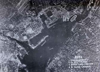 Aerial recon 1.7.1940