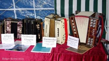 Harmonikafreunde - 1688