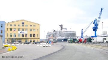 Ostuferhafen - 3969