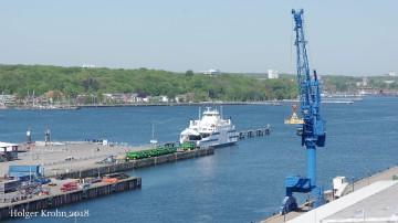 Ostuferhafen - 5020
