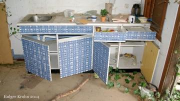 Küchenzeile - 5262