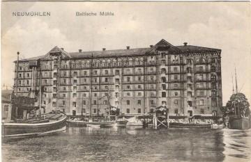 Baltische Mühle I