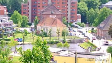 Schwentinebrücke - 4222