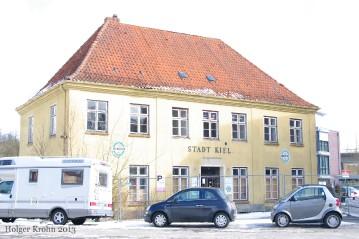 Stadt Kiel - 1268